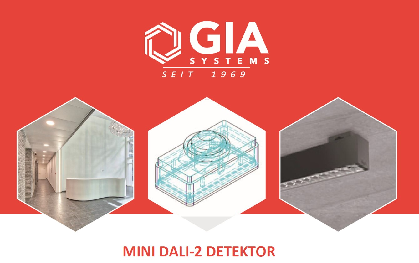 Dali-2 Mini Detektor