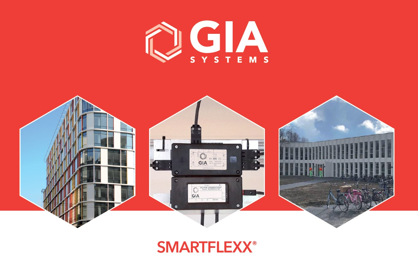 SmartFlexx® Flugblatt
