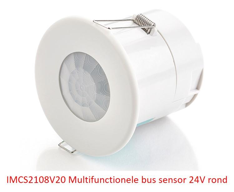 IMCS2108V20_Multifunctionele sensor 24V rond
