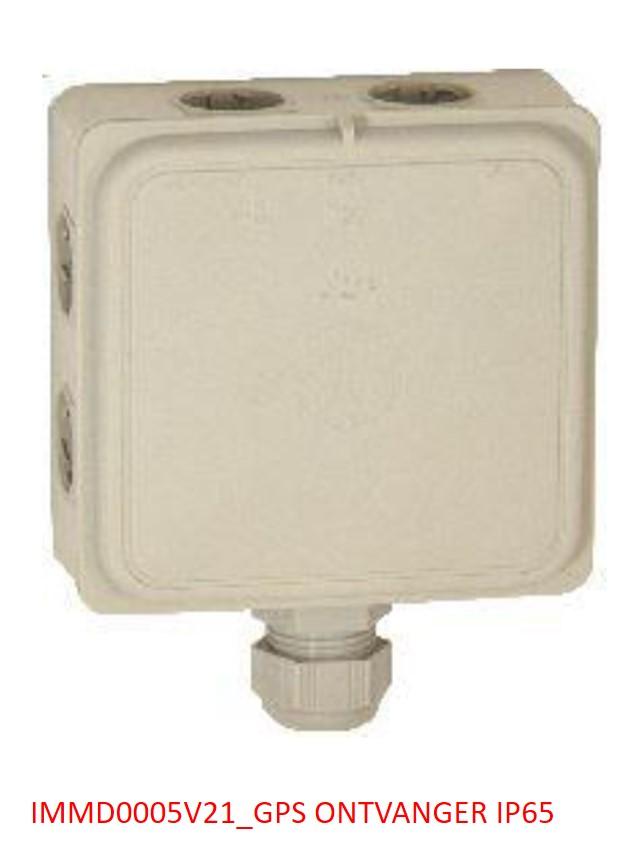 IMMD0005V21_GPS ONTVANGER IP65